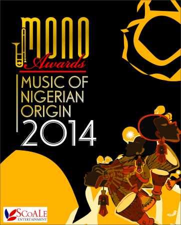 Mono Awards