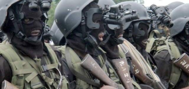 "Nigeria Army Warns Entertainers ""Dont Abuse Our Uniform, Or"